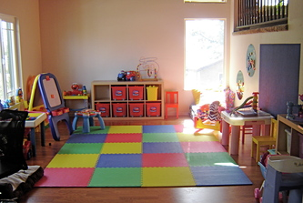 East Vallejo daycare