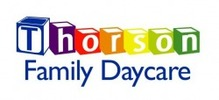 Thorson Family Daycare in Vallejo